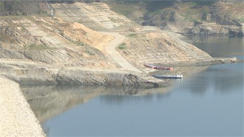 新竹8家醫院以水車載送 統籌水資源分配