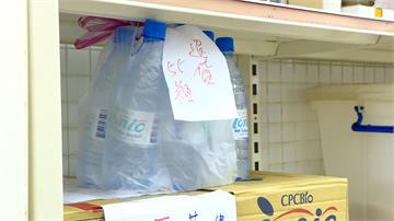 中油賣過期礦泉水!11多萬瓶全數下架