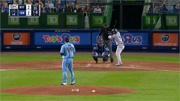 MLB/洋基近況差陷入低潮 對決藍鳥力拚中止4連敗