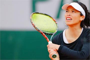 網球/謝淑薇證實無緣東京奧運 問題出在「未完整參與聯邦盃」
