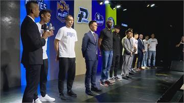 P.League+/黃金世代球員拚傳承 台灣新職籃看點滿分