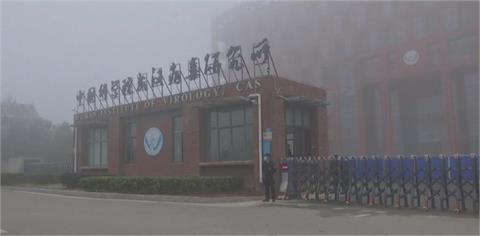 蓬佩奧:中國武漢病毒研究所同時進行實驗與軍事活動