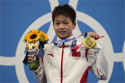 東奧/澳媒稱14歲跳水金牌「極為痛苦」 中國官媒氣炸了!