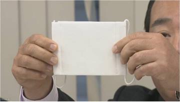 群聚感染頻傳 日本3月中起禁止口罩轉賣