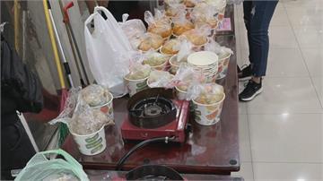 白忙一場!豐原9店受害 棄單金額5萬狂點最貴關東煮套餐送餐點竟是空地