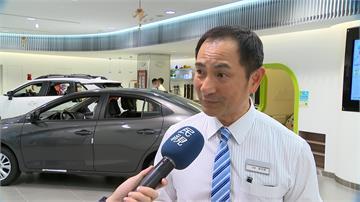國內新車銷量創15年新高  神車Altis讓出寶座