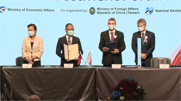台美視訊會與美國務院亞太助卿對談 王美花:將表達簽BTA、FTA意願