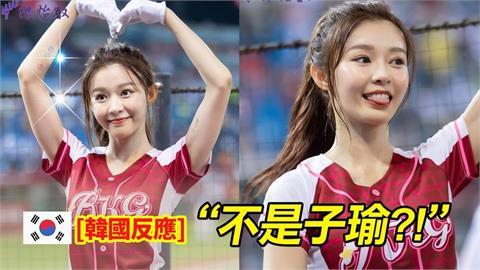 不是周子瑜!在韓人氣爆發5位台灣美女 超正外表讓網友全暴動