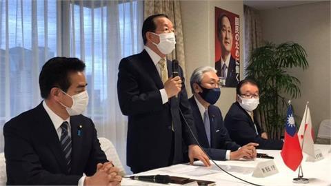 台日友好!傳日本願提供AZ疫苗  謝長廷:對方一向有急難協助傳統