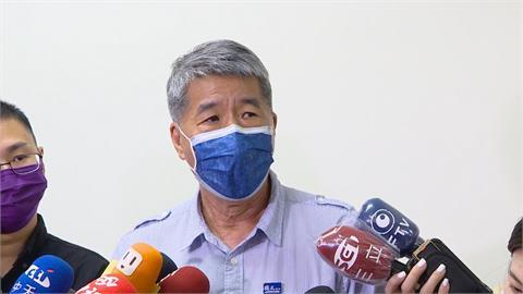 快新聞/傳張亞中支持者難過想退黨 江啟臣:會請他出來講講話