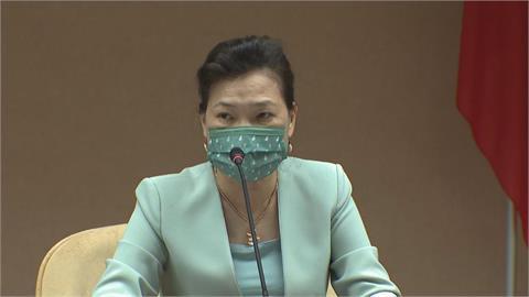 快新聞/台灣已遞出CPTPP申請 王美花明早對外說明