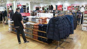 入冬最冷帶商機!冬衣銷售業績驚人 達人:洋蔥式穿搭落伍了!