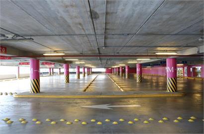 預售屋「只剩不好停車位」 首購族急問:殘障車位能買嗎?