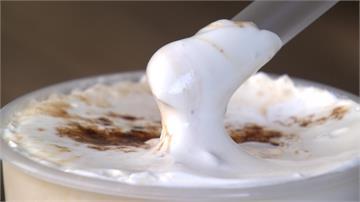 飲料加料熱量排行榜出爐 奶蓋最爆表珍珠第二