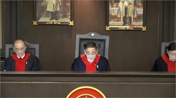 泰國憲法法院宣布「帕拉育住陸軍館舍未違法」 反政府派要求下台
