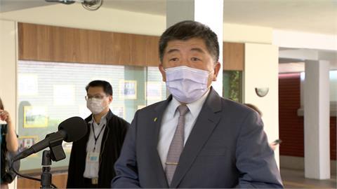 多國宣布緩打AZ 台灣目前施打計畫不變 陳時中:有6萬醫護願接種