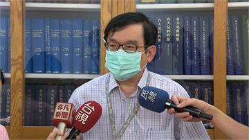 3台人赴中確診 國台辦:台灣防疫有漏洞 黃立民說話了