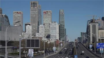 武漢肺炎/中國國營企業全面復工 上海街道卻空無一人