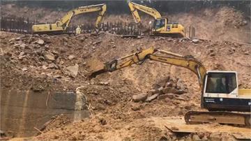 猴硐段11月底早有山崩前兆? 鐵道學會籲運安會立案調查