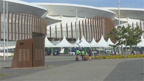 昔日的奧運場館慘變蚊子館 里約奧運遺產成沉重包袱