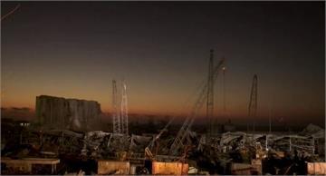 快新聞/黎巴嫩大爆炸已有135人罹難 死亡人數恐繼續攀升