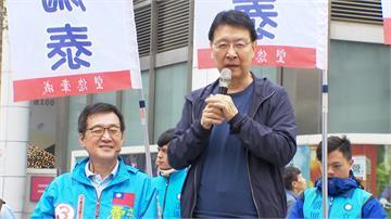 趙少康問「美國流感死6600人要不要禁來台灣?」 網紅打臉:毫無疫情觀念