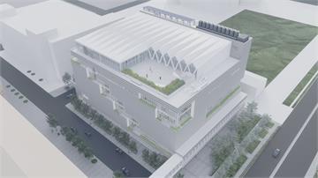 大直豪宅區消費力強 忠泰集團打造萬坪商場