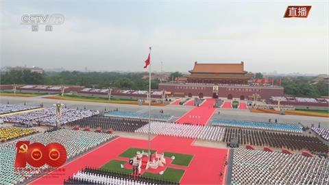 醜陋的中國人?全世界17個先進國家 有69%的人民對中國持負面看法