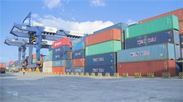 全球爆貨櫃短缺潮 台灣一櫃難求成本飆漲