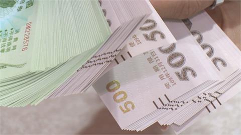 五倍券雙北拚加碼! 北市綁悠遊付5千元大禮包、新北5千換1萬