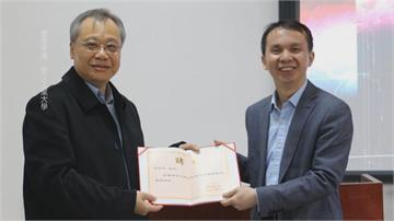 快新聞/赴中國兼職、參與中共「千人計畫」 台大教授李篤中遭教育部開罰30萬