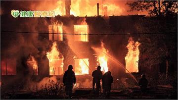 健保卡遺失火場或毀損 健保署開看診方便之門