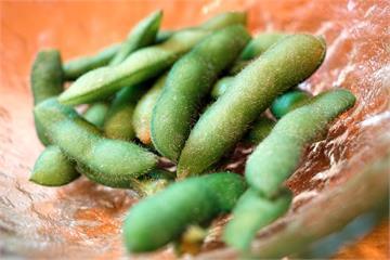 每天半碗毛豆 降壞膽固醇、防心血管疾病!