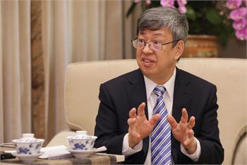 快新聞/陳建仁:武漢肺炎要緩和 至少還需兩個月