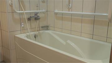 小鬼疑滑倒猝死 浴室防滑就要這樣做!