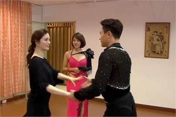 快新聞/劉真客串《幸福來了》跳恰恰影片曝光 曼妙舞姿讓「她」看傻