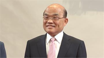 蘇貞昌宴請朝野28名立委 針對紓困、振興政策交換意見