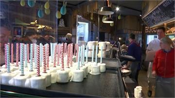 搶搭「防疫」話題!德國「衛生紙」造型蛋糕意外爆紅