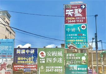 2020房市高潮!賀~完銷建案暴增2.2倍