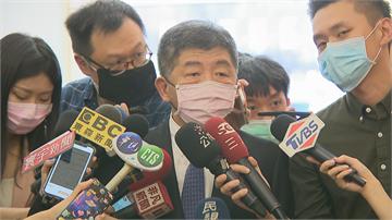 快新聞/國台辦批台灣防疫漏洞 陳時中駁:反正中國信用沒特別好