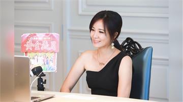 影/陳仙梅8年再復出 演出媽媽歌星對外隱婚  戲外戀情大方公開  曾對老公怒下通牒