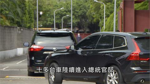 府院黨拍板4大公投不提對案 蔡總統:全力處理太魯閣號事故