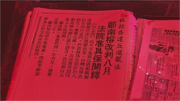向眾神致敬!台南美術館「宮廟藝術展」 感受新舊文化衝擊