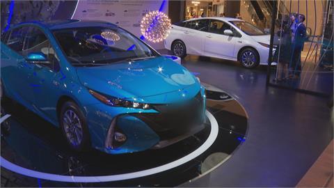 全球打造智慧城市 電動車投資成新熱門選項