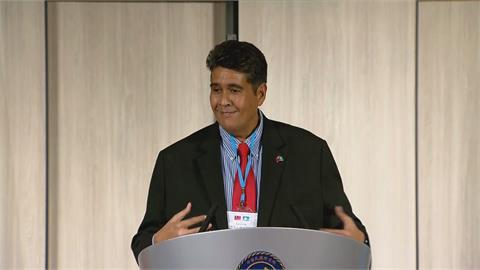 快新聞/讚台灣防疫表現佳! 帛琉總統:支持台灣加入聯合國與世界衛生組織
