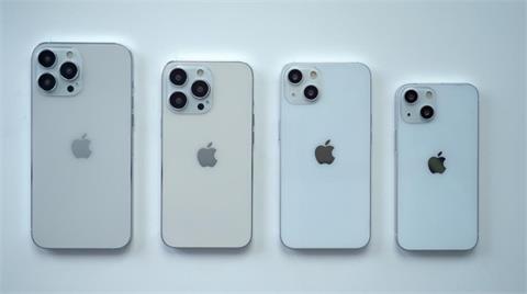 果粉注意了!爆料客揭露蘋果iPhone 13完整日期:24日正式開賣!