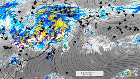 太平洋高壓太強!鋒面北抬「梅雨很可能跳過台灣」 解旱恐得等颱風