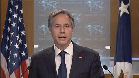 批中國長期迫害、強迫絕育 新疆如露天監獄 美國宣布再制裁一名中國官員