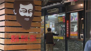 打台灣豬標章賣進口豬? 鬍鬚張涉標示不實