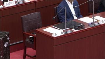 市長韓國瑜缺席、觀光主秘高美蘭請假!議員憂高雄市政空轉